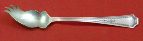 Colfax by Durgin-Gorham Sterling Silver Pate Knife Custom Made 6""