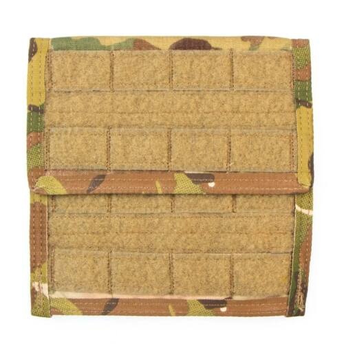 Eagle Industries MOLLE Front Admin Pouch Multicam RLCS SOFLCS Made in USAPouches - 158437