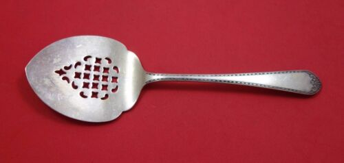 """Prudence by Lunt Sterling Silver Tomato Server Original 9 1/8"""""""
