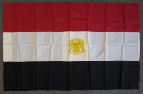 SYRIA FLAG - Obsolete 1970s Vintage Official US Government Military IssueOther Militaria - 135