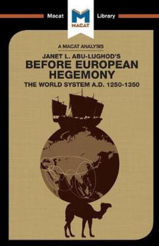 Before European Hegemony by William R. Day Paperback Book Free Shipping!