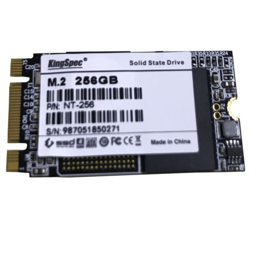 256GB HDD NGFF M2 2242 SATA SSD for  HP Elitebook 840 G1 850 G1 820 G1
