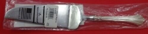 """French Regency By Wallace Sterling Silver Pie Server HHWS 11 1/8"""" New"""