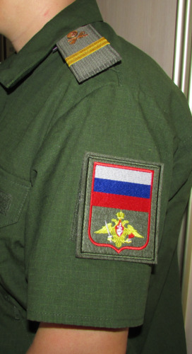Genuine MANY SIZES Modern Russian Army Officer Summer Uniform Suit Rare Uniforms - 104023