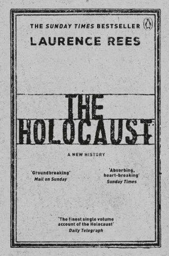 Holocaust: A New History by Laurence Rees Paperback Book Free Shipping!
