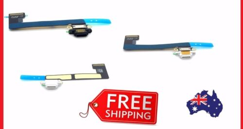 Charging Port Dock Connector Flex replacement cable iPad 2 3 4 Air 1 Mini 1 2