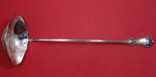 Corinthian by Mount Vernon Sterling Silver Punch Ladle FH All Sterling 14 1/4""