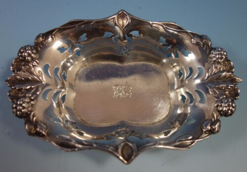 Blackberry by Tiffany & Co. Sterling Silver Nut Cup #16349/2203 (#1723)