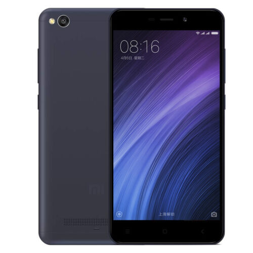 "Xiaomi Redmi 4A 5.0"" HD 4G Smartphone 425 Quad Core 2G+16GB 13MP Dual SIM Global"