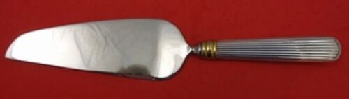 """Ashmont Gold by Reed and Barton Sterling Silver Pie Server HHWS 11"""""""