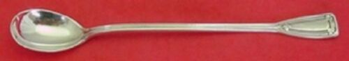 """Saint Dunstan by Tiffany and Co Sterling Silver Iced Tea Spoon 7 1/2"""""""