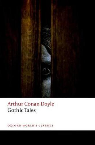 Gothic Tales by Arthur Conan Doyle (English) Paperback Book Free Shipping!