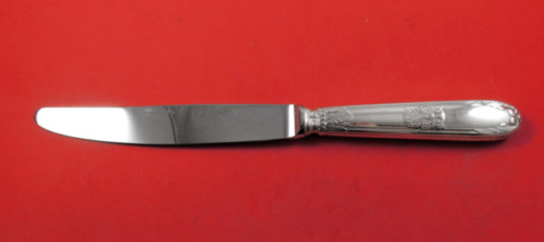 """Empire by Ercuis Sterling Silver Dinner Knife New Never Used 10"""""""