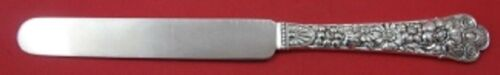 """Cluny by Gorham Sterling Silver Tea Knife All Sterling Flat Handle 8 1/2"""""""