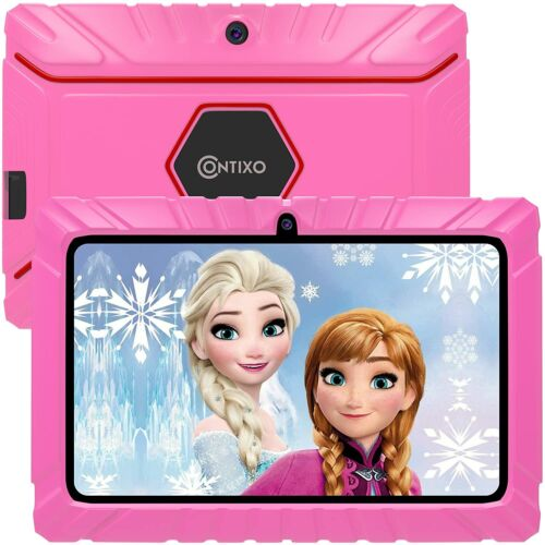"7"" Inch Kids Google Tablet PC Android Quad Core 16GB WiFi V8-2 Parental Control"