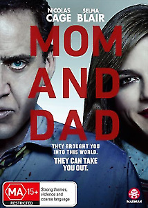 Mom And Dad (DVD, 2017)