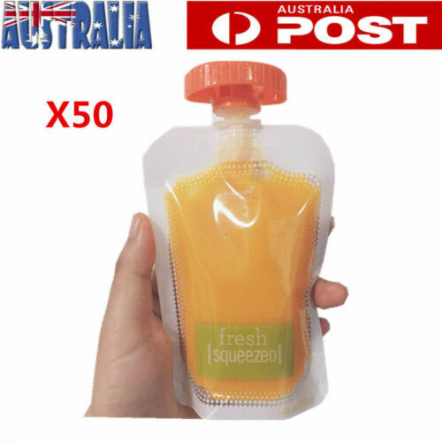 Infant Baby Feeding Food Squeeze Station Toddler Fruit Maker Dispenser Station