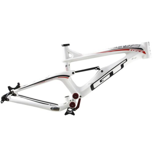 GT Force Carbon Sport Downhill All Mountain Bike Frame 26""
