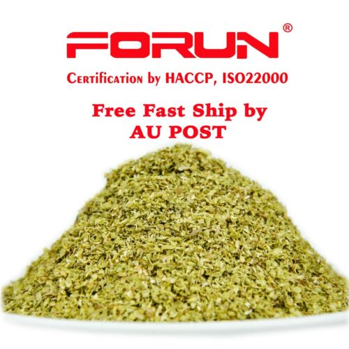 FORUN 6 Items Combo (Oregano,Spearmint,Sage,Rosemary,Bay,Thyme) - Total 1.2KG