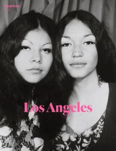 Aperture 232: Los Angeles by Michael Famighetti (English) Paperback Book Free Sh
