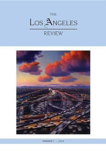 The Los Angeles Review, Number 1 (English) Paperback Book Free Shipping!