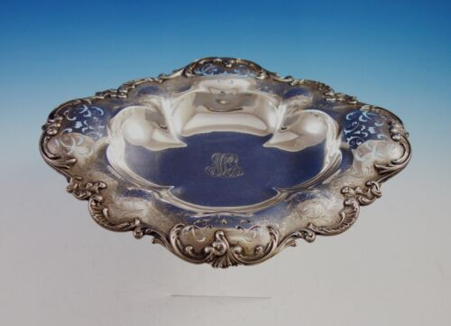 Marlborough by Reed and Barton Sterling Silver Centerpiece Bowl #182 (#2961)