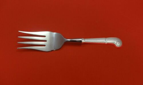 """Castilian by Tiffany and Co Sterling Silver Buffet Fork 8 1/2"""" Custom Made"""