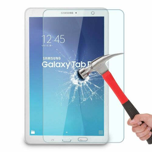 Tempered Glass Screen Protector Film For Samsung Galaxy Tab 3 4 A E S3 S4 Tablet