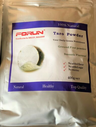 Pure Taro Powder  1.2KG +400g*1bag Purple sweet potato powder BONNUS <br/> Melbourne Seller, Super Free Ship,Top Quality,100% Pure