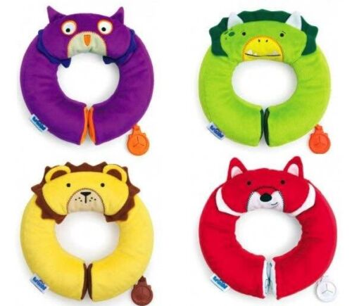 New Trunki Head and Neck Car Rest Support Yondi Free Express Shipping