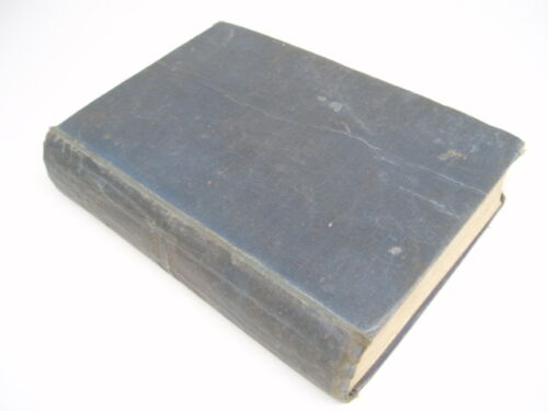 THE COURT OF THE GENTILES -  RARE 1913 MILLS & BOON