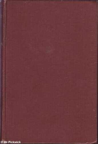 H. G. Wells MEANWHILE 1927 1st Ed. HC Book