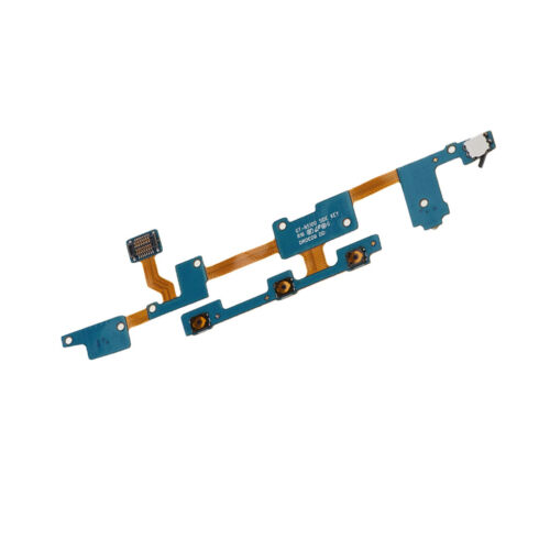 Power Volume Button Flex Cable for Samsung Galaxy Note 8.0 N5100 N5110 N5120