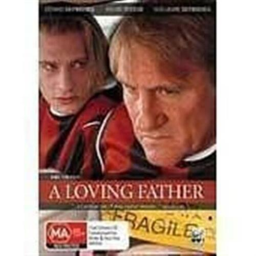 LOVING FATHER, A: Gerard Depardieu: DVD NEW