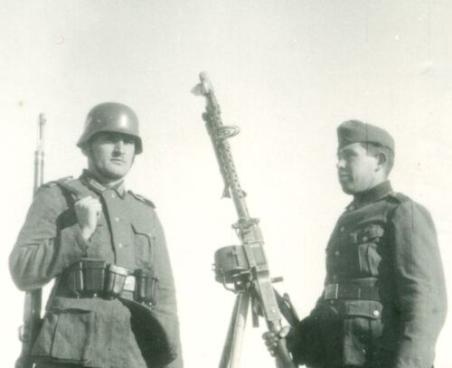 german mg34 | Militaria (US)