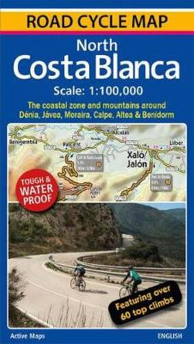 North Costa Blanca by Richard Ross Free Shipping!