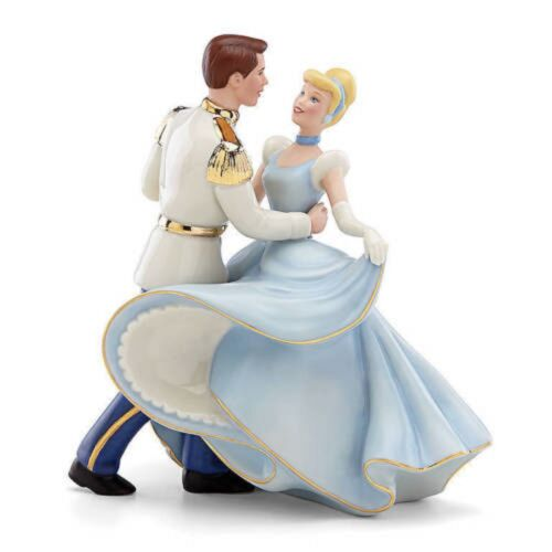 LENOX Enchanted Evening Cinderella Figurine 880870 New