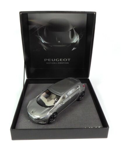 Peugeot HX1 Concept - 1/43 NOREV VOITURE DIECAST DEALER MODEL 479981