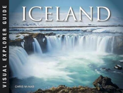 Iceland by Chris Mcnab Free Shipping!