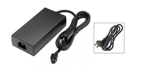 EPSON PS-180 AC POWER SUPPLY ADAPTOR with POWER CORD TM-T88 etc ***BRAND NEW***