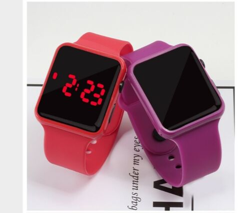 KIDS & WOMENS WATCH Digital Sports Watch Kids Wrist Watches