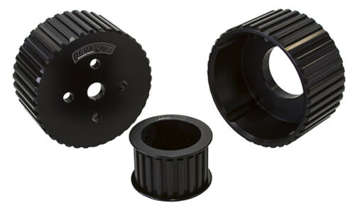 VN VP VR VS Holden Commodore 5lt 304 V8 Aeroflow Black Gilmer Belt Drive Kit New
