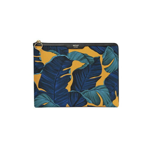 NEW Wouf iPad Sleeve in Barbados Women's by Until