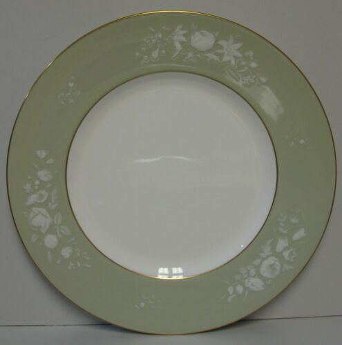 Royal Worcester SHERATON Dinner Plate NICE More Items Available