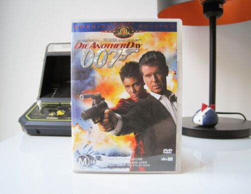 DIE ANOTHER DAY: SPECIAL EDITION | DVD