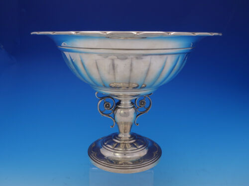 Old Colonial by Towle Sterling Silver Centerpiece Bowl Large #38221 (#3593)