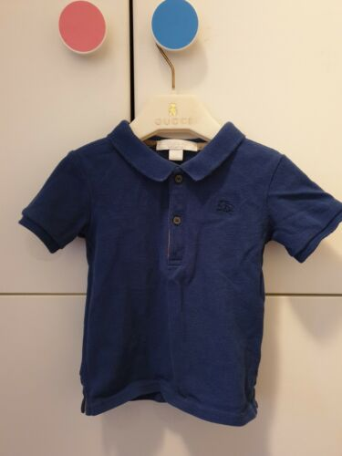 Burberry boy polo size 2Y RRP $150