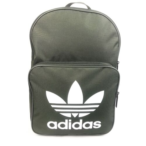Shop Adidas ADIDAS backpack men and women bag CL AOP sports