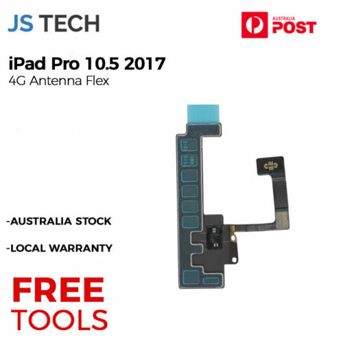 New 4G Signal Antenna Flex Cable Left Right  Replacement for iPad Pro 10.5 2017