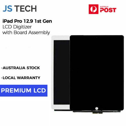 New LCD Digitizer Display Touch Screen with Board Assembly for iPad Pro 12.9 1st